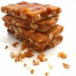 Garlic Brittle recipe