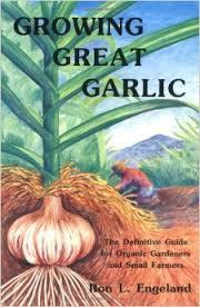 Growing Great Garlic 1