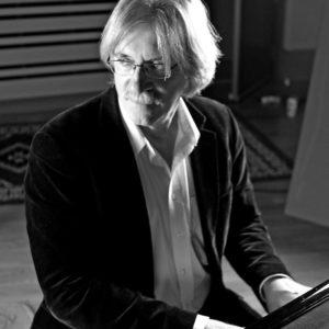 Toronto Musician Bill King