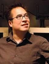 Donald Quan performs at the Toronto Garlic Festival