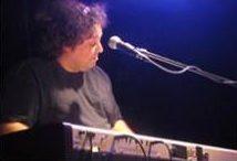 Lawrie Ingles musician