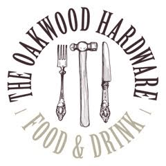 The Oakwood Hardware's Chef Anne Sorrenti sources local, seasonal ingredients like Ontario garlic.