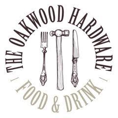 The Oakwood Hardware's Chef Anne Sorrenti sources local, seasonal ingredients like Ontario garlic.