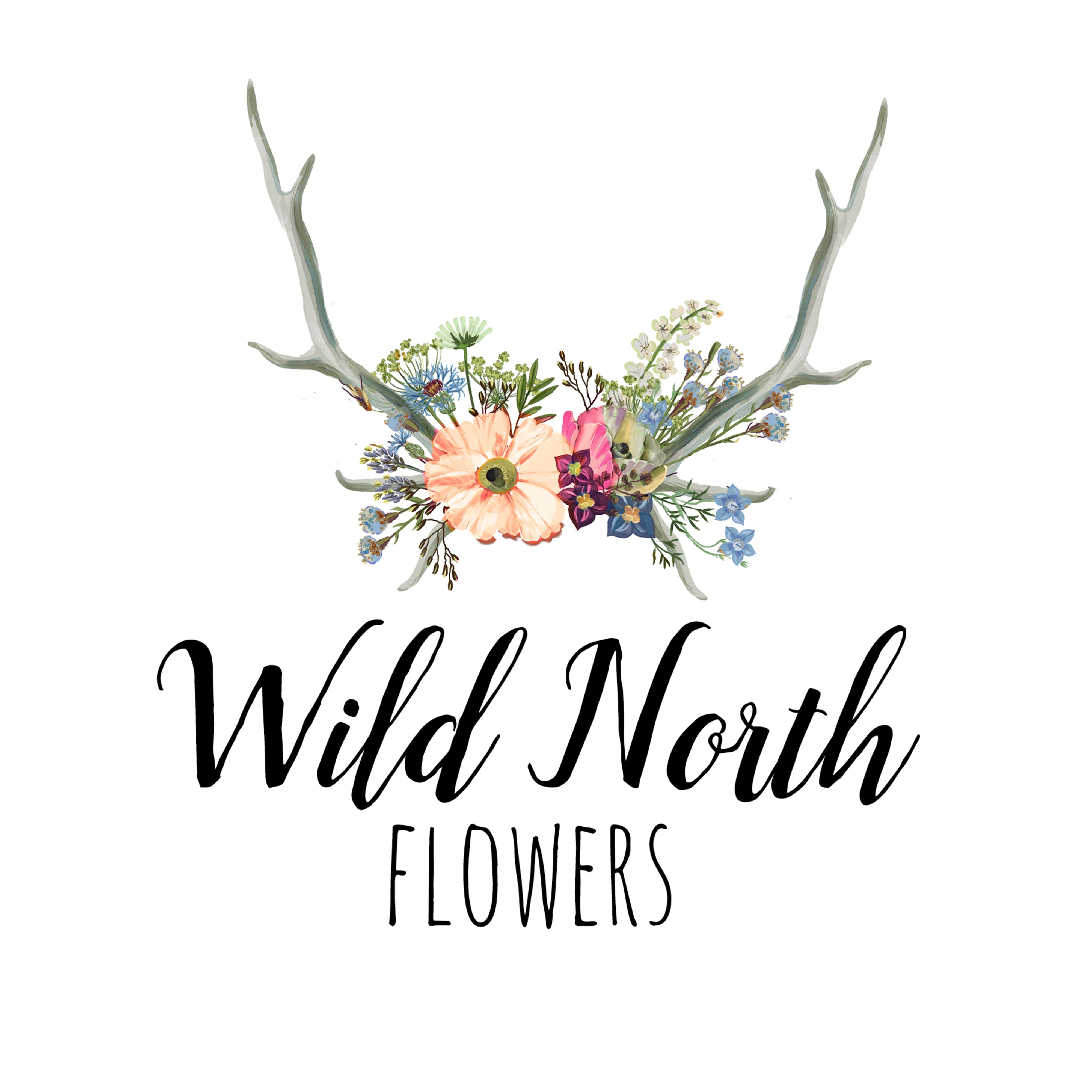 Wild North Logo Square