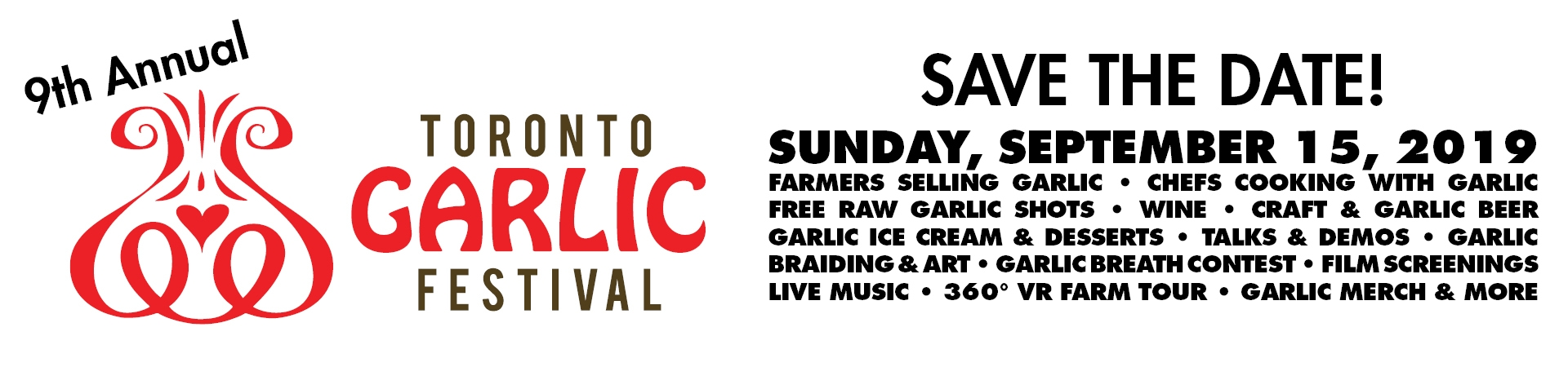 Garlic Quotes – Toronto Garlic Festival