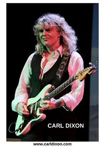 Carl Dixon 2