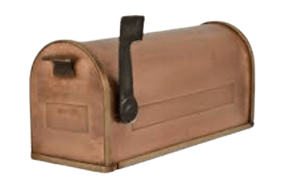 Mailbox Without Background